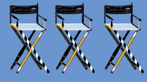 Variety Director Chairs