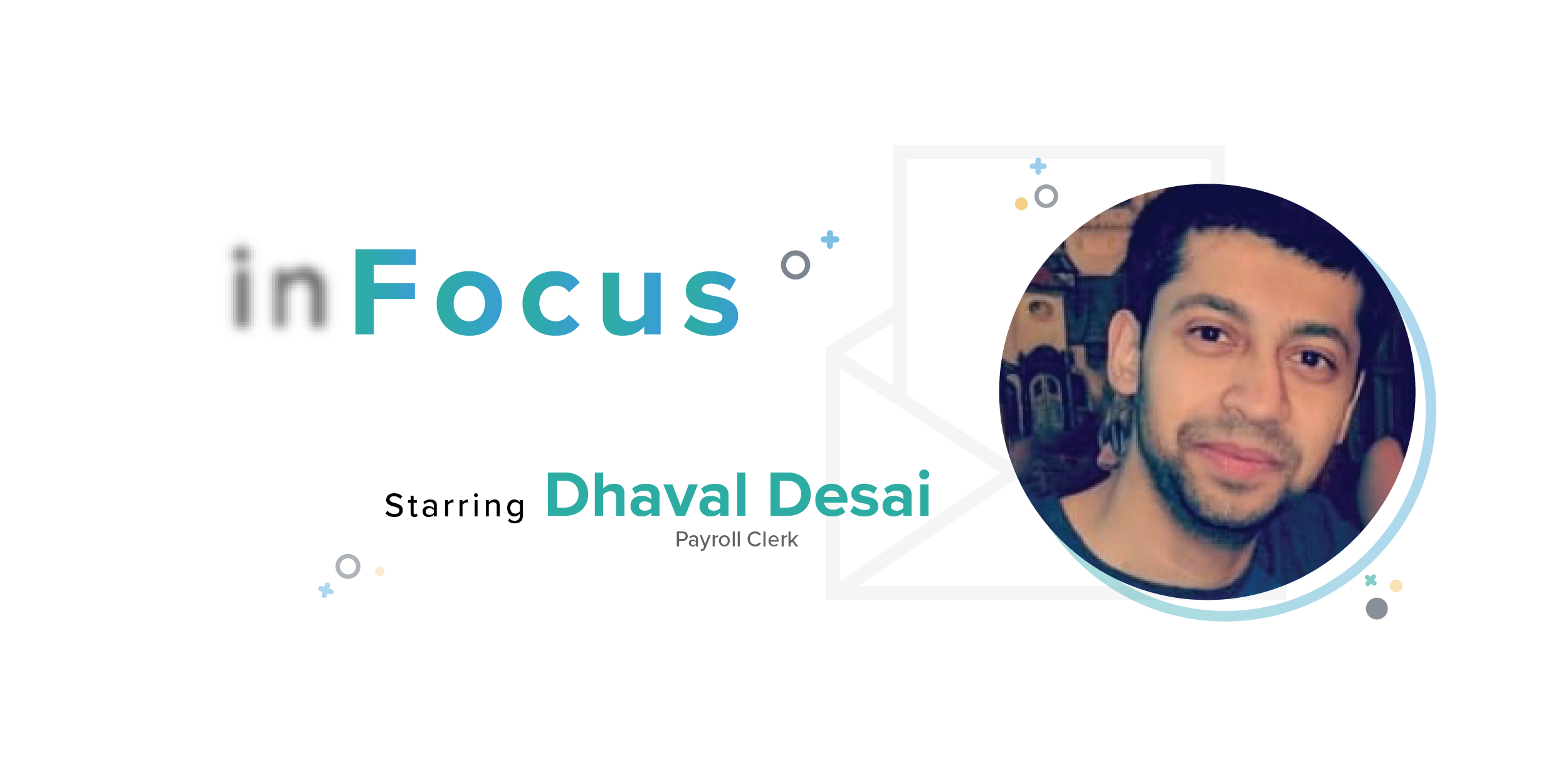 Dhaval Desai Header