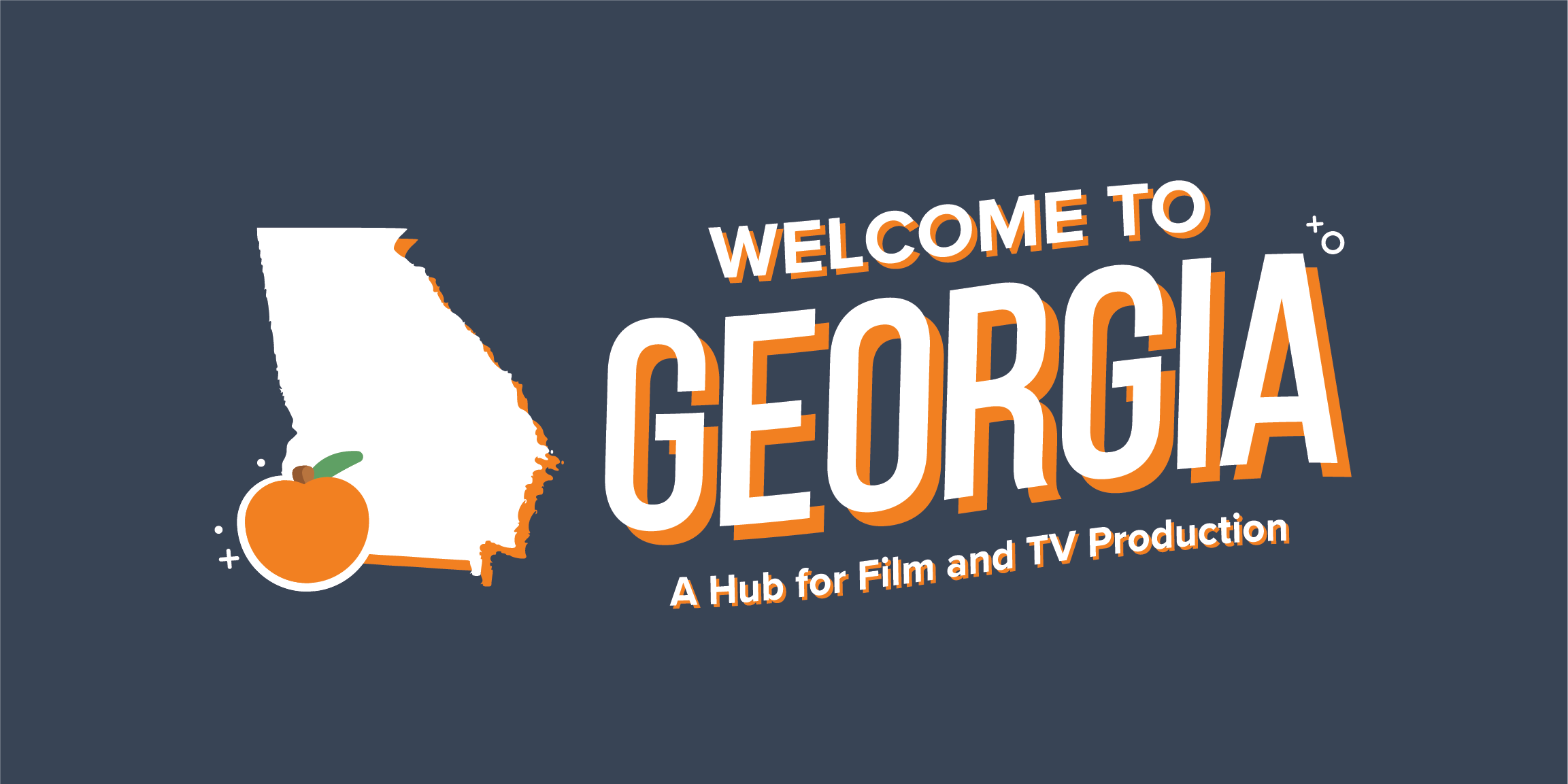 Georgia: A Hub for Film and TV Production